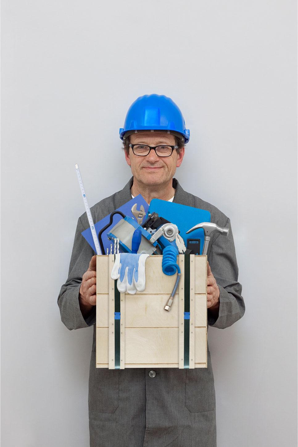 manutenzione tenditori e pinze e noleggio