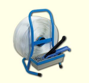 accessori per reggetta tessile