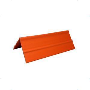 angolare jumbo per cinghie fermacarico arancione