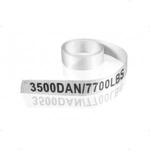 cinghia fermacarico monouso petband LASH da 40mm 3500 kg