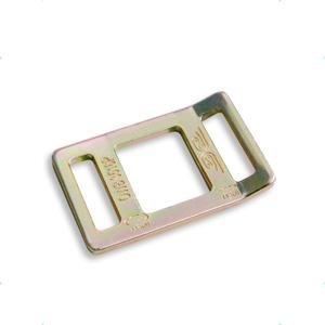 fibbia per cinghia fermacarico stampata 35 mm 1600 kg F3516P