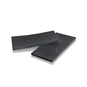 tappetino fermacarico per trasporto tagliato a misura del cliente TP petband®