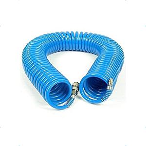 tubo spiralato in rilsan