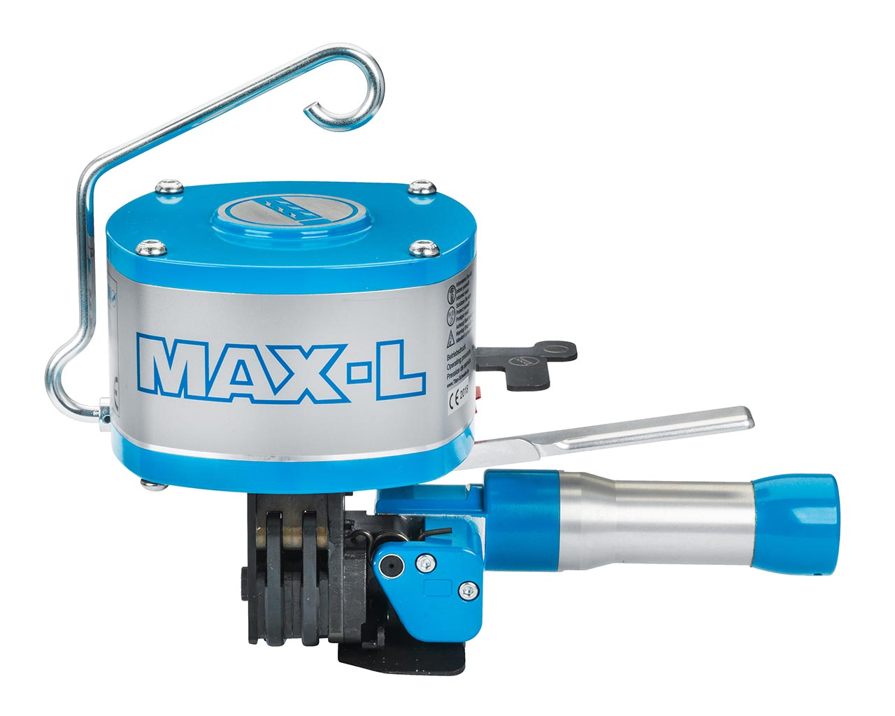 Reggiatrice pneumatica combinata AP TH Max-L - reggetta 19 mm x da 0,6 a 0,8 mm