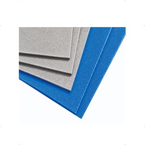 tappetini fermacarico per rotoli di carta