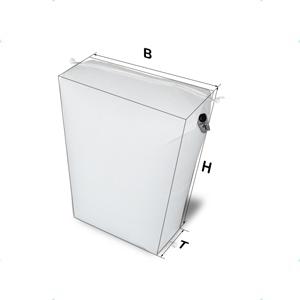 cuscini gonfiabili fermacarico per container