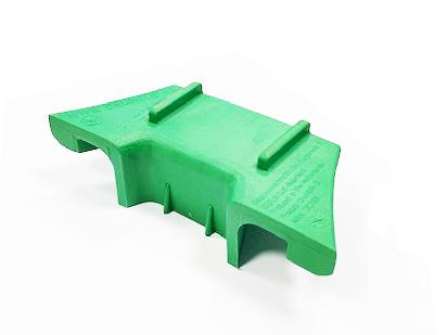 drumclip green