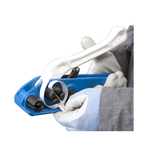 textile strapping tensioners