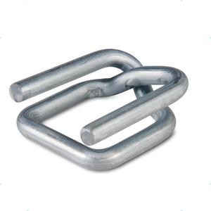 cord strap galvanized buckles